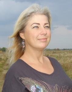 Наташа Заболоцкая
