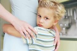 Дети - это внутренний мир родителя, проявленный вовне